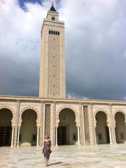 sav mosque